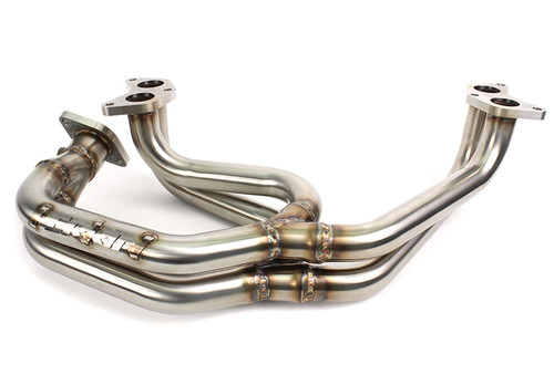 PERRIN E4 Series Equal Length Big Tube Header (2015+ STI)