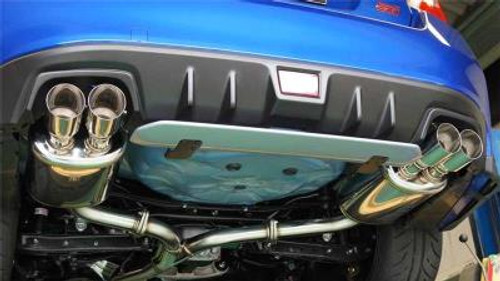 HKS LEGAMAX Cat-Back Exhaust System