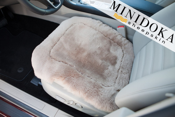 Universal fit for travel comfort in car or plane seats. Also fits back or bench seats well.
