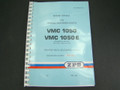 ZPS Vertical Machining Center VMC1050 & VMC 1050E Service Manual TAJMAC