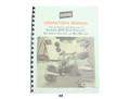 Hardinge AHC Super-Precision Automatic Threading Unit  Operators Manual *513