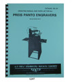 Preis Panto Engravers Cover 1247