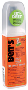 Ben's 30 Tick and Insect Repellant 3/4oz