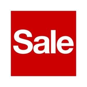 Canoe Sale List