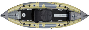 Advanced Elements Strait Edge Angler Pro Top View