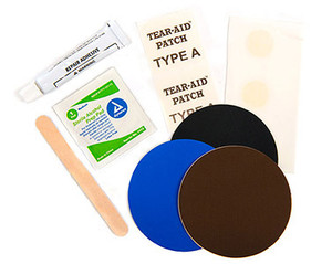 Permanent Home Repair Kit by Thermarest