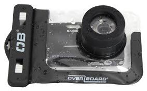 Camera Case with Zoom Lens by Overboard