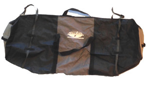 Multi Paddle Bag w/WCK Logo by Watersports Warehouse