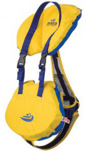 Baby PFD Naya Blue/Yellow by Salus