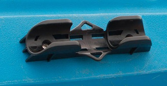 Performance Paddle Clip Kit by Sea-Lect Designs