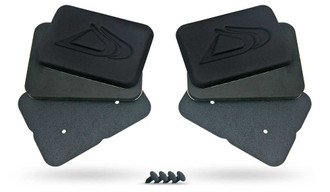 Contour Seat Hip Pad Fit Kit by Delta Kayaks