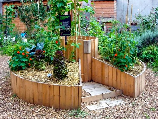 Build A Raised Bed Garden The Ultimate Guide Great