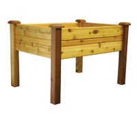 Gronomics-Elevated-Garden-Bed-34x48x32-Safe-Finish