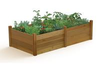 Gronomics-Modular-Raised-Garden-Bed-48x95x26