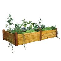 Gronomics-Raised-Garden-Bed-48x95x19