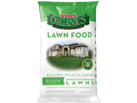JOBES Organics  Lawn Food Granular Fertilizer