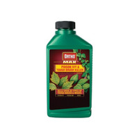 ORTHO MAX Poison Ivy & Tough Brush Killer Concentrate 32 OZ