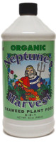 Neptune's Harvest Organic Seaweed Plant Food 0-0-1,  32 oz