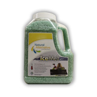 Gardening Winter Supplies Ice Melt Great Garden Supply