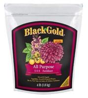 Black-Gold-All-Purpose-38477-OMRI-4lb-Fertilizer