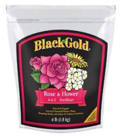 Black-Gold-Rose-&-Flower-37352-4lb-Fertilizer