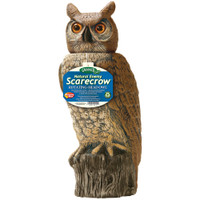 Dalen-Gardeneer-Rotating-Head-Great-Horned-Owl