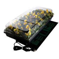 "Hydrofarm-Germination-Station-W/heat-Mat-72cell-2""-Dome"