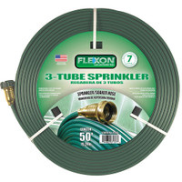 Flexon-50'-3-Tube-Sprinkler-hose