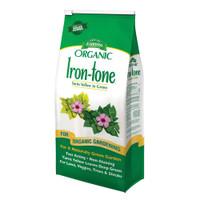 Espoma-5#-Iron-Tone-Bag