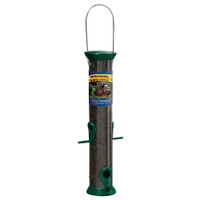 "Droll-Yankees-15""-Green-New-Generation-Sunflower-Tube-Fdr"