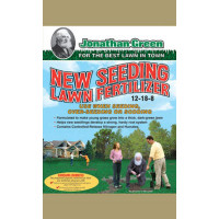 Jonathan Green New Seeding Lawn Fertilizer 12-18-8