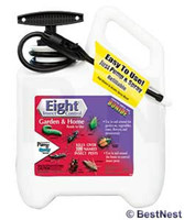 BONIDE Eight Insect Control Garden & Home Ready to Use 1.33 Gal. 4281