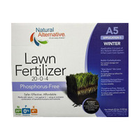 Natural-Alternative-Lawn-Fertilizer-(20-0-4)-Application-5-(Winter)