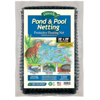 "Dalen-28'x28'-Pond-Netting-3/8""-Mesh"