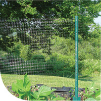 Dewitt-7'x100'-Deer-Fence-Netting