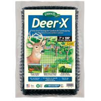 """Dalen-Gardeneer-7'x100'-Deer-X-Net-1""""-Mesh"""