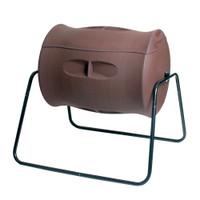 Algreen-82112-Terra-55-Gallon-Chocolate-Brown-Compost-Tumbler