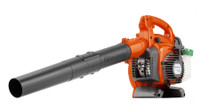 HUSQVARNA 125B 28CC Gas Leaf Blower Handheld 170 Mph Manufacturer