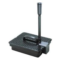 Danner-PMK190-190GPH-Pump-&-Filter-W/bonus-Fountain-Head