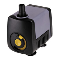 Danner-Minipump-707-65GPH-W/-6'-Cord