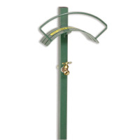 Lewis-Tools-Free-Standing-Hose-Hanger-W/-Faucet