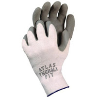 ATLAS GLOVES Therma-Fit #451 X-Large