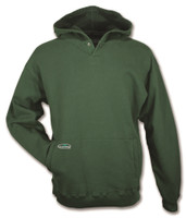 Arborwear Double Thick Pullover Sweatshirt Forest Green