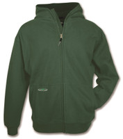 Arborwear Double Thick Full Zip Sweatshirt