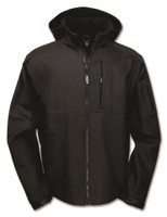 Arborwear Cambium Hooded Jacket