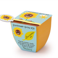 Rosso's-Sunflower-Grow-Kit---Children's-Kit