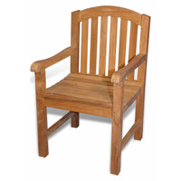 Teak Furniture Aquinah Chair
