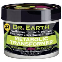 Dr. Earth Metabolic Transformer Soil Pre & ProBiotic
