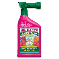 Dr. Earth Flower Girl Bud & Bloom Booster Fertilizer - 32 OZ