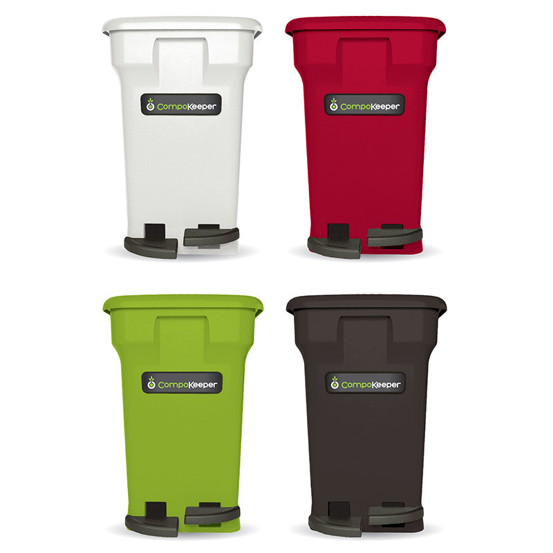 compokeeper kitchen composter